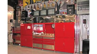 Big-Time Boxes: Randy Kuhment