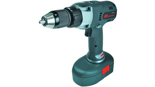 Tool Review: Ingersoll Rand IQv Series Cordless Drill