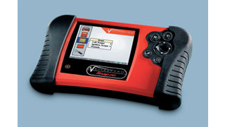 Tool Review: Snap-on Diagnostics Vantage PRO