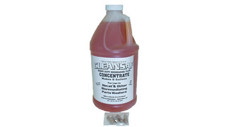 Chemical Cleaners and Lubricants