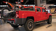 What do the annual auto shows foretell?