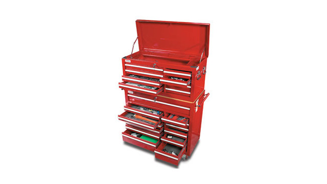 Special Feature - Tool Storage Solutions