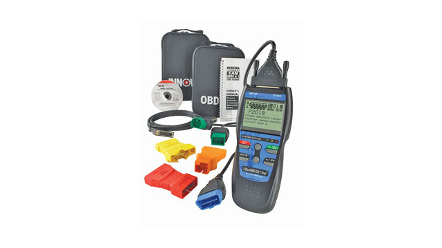 Tool Review: Equus Innova CAN OBD 2 and 1 Kit