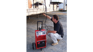 Innovative Products of America's MUTT 7900K Trailer Tester