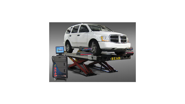 Wheel Alignment's Technology Transformation