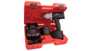 Tool Reviews: CP Cordless Tools Line and Ullman Lighted Mirror