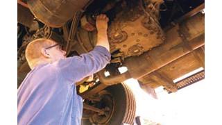 Medium Duty: Transmission and PTO Upkeep