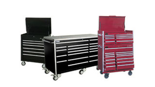Toolbox sales key on quality