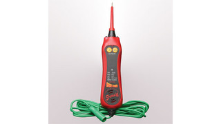 Power Probe Scream'N Continuity Tester and Volt Detector, No. PPCT