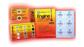 Tool review: EngineCheckUp Engine Analysis inspection kit