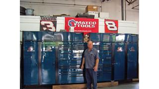Big-Time Boxes: Doug Bethea