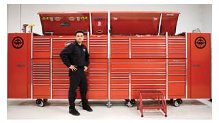 Big-Time Boxes: Jeff Milburn