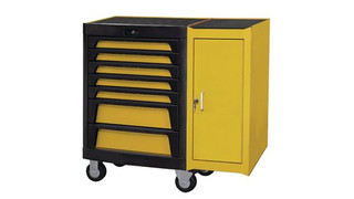 Special Feature: Tool Storage
