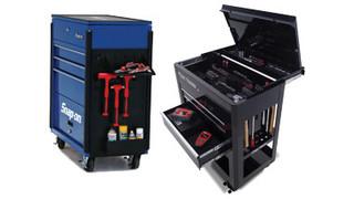 Choosing a tool cart