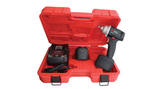 Reassessing your impact wrench needs