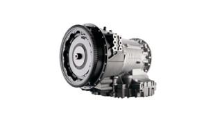 Engines & Drivetrains