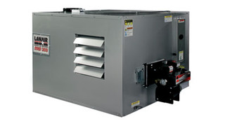 Lanair Products MXD-300 Waste Oil Fired Heater