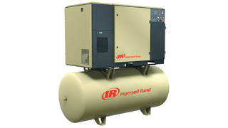 Becoming a strategic partner to sell compressors