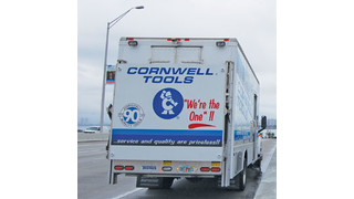 Cornwell dealer keys on product knowledge