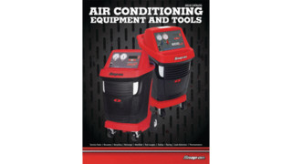Product Spotlight: Air Conditioning