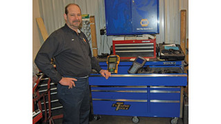 Shop Profile: Gesell's Automotive