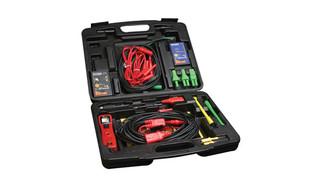 In Focus: Power Probe Master Combo Kit