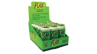 In Focus: Cliplight FLASH UV leak-detection dye