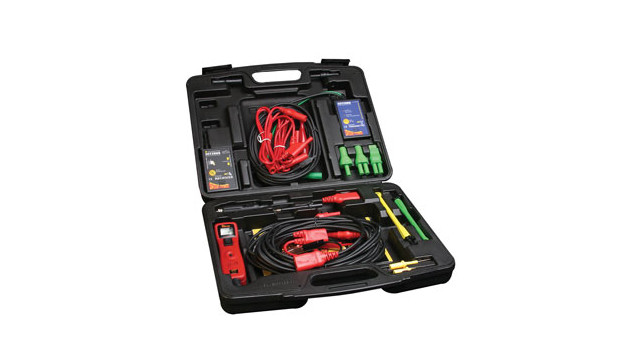 In Focus: Power Probe Master Combo Kit