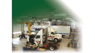 Greening garages