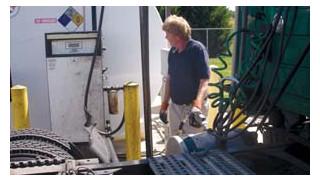 Vehicle Fuel Management