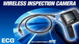 ECG Wireless Inspection Camera by NTE- WIC-1