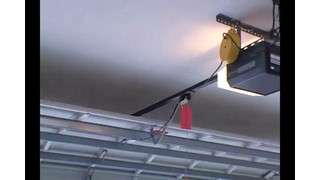 Alert Stamping Vent-a-Garage