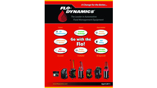 Flo Dynamics catalog