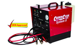 CarbonClean System II
