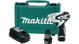 12V MAX Cordless 3/8 Impact Wrench, No. WT01W