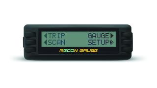 Recon Gauge