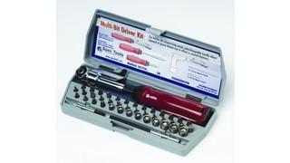 Skewdriver Pro Kit