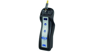 In Focus: OTC Tire Pressure Reset Tool with EZ-Sensor Programming