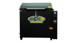 Renegade TMB 8100 Parts washer