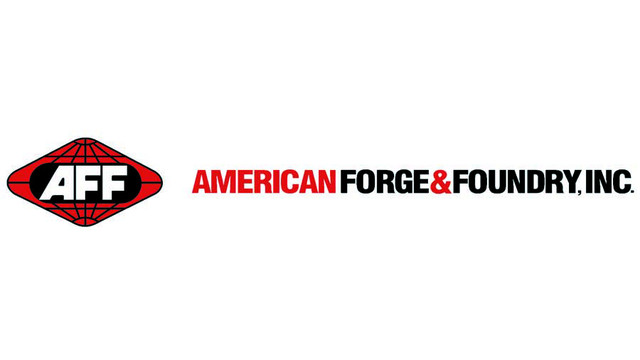 American Forge & Foundry (AFF)