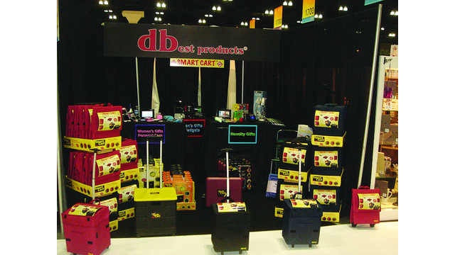 DBest Products Inc.