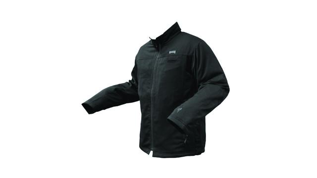 Taurus Softshell jacket