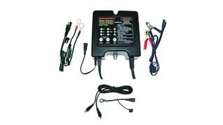 BatteryMINDer Charger/Maintainer/Desulfators