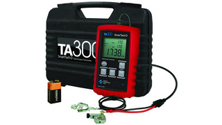 TA300 Smartach D Digital Diesel Engine Tachometer