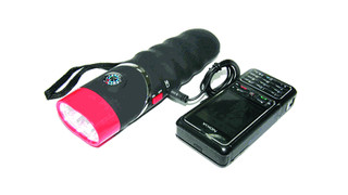 Auto Accessory Flashlight Tools