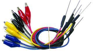 In Focus: Thexton Extended Electrical Back Probe Kit