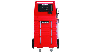 TransTech 1000 transmission fluid exchange machine