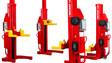 Wireless Mobile Column Lift