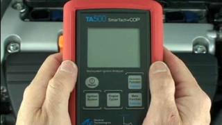 TA500 Coil on Plug Tester