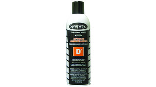 D3 Citrus Degreaser, No. SP286